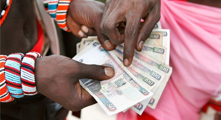 What Is Kenya's Currency?
