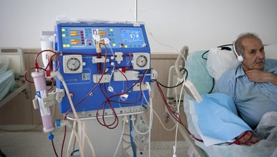 How Does Kidney Dialysis Work?