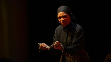 What Kind of Character Traits Did Harriet Tubman Exhibit?