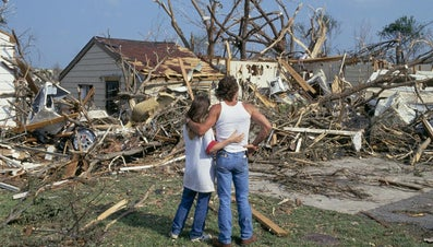 What Kind of Damage Can a Tornado Cause?
