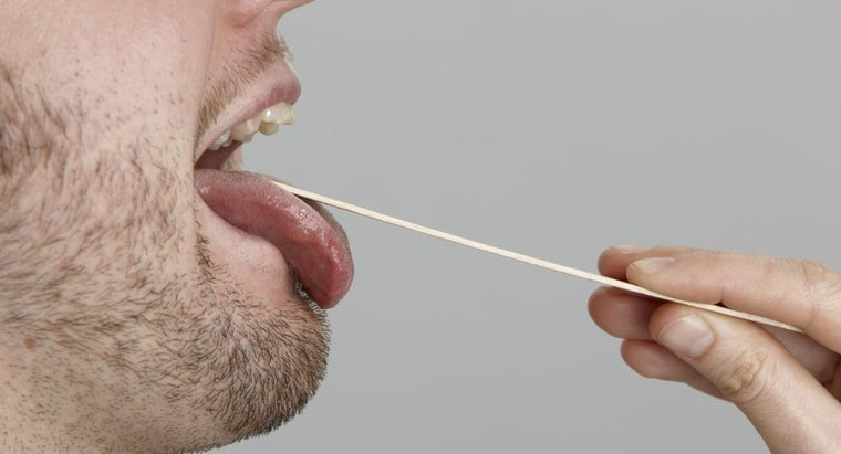 What Kind of Doctor Is Best Suited to Treat an Issue With the Tongue?