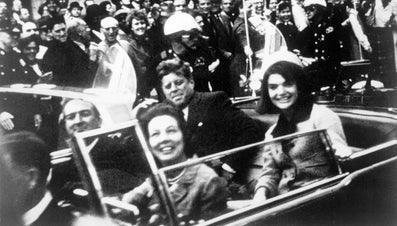 What Kind of Gun Was Used to Kill John F. Kennedy?