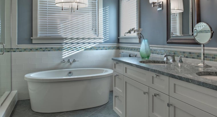 Are There Kits Available for Small Bath Remodels?