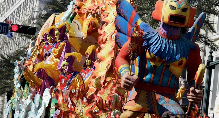 What Is a Krewe?