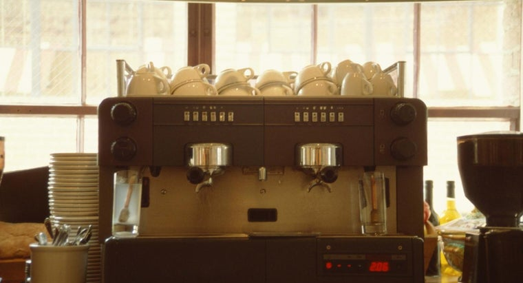 How Do You Clean a Coffee Maker?