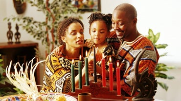 What Are Some Kwanzaa Songs?