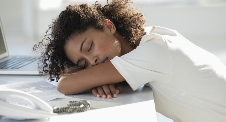 How Does Lack of Sleep Affect Behavior?