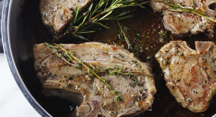 Is Lamb Considered Red Meat?