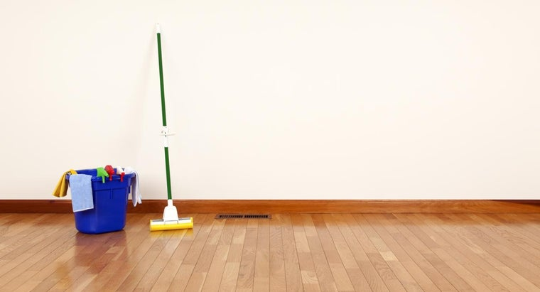 What Is the Best Laminate Floor Cleaner?