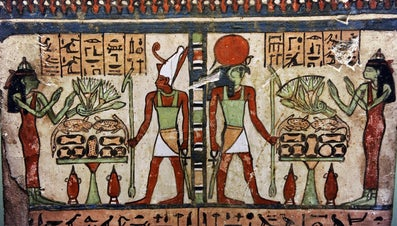 What Language Did the Ancient Egyptians Speak?