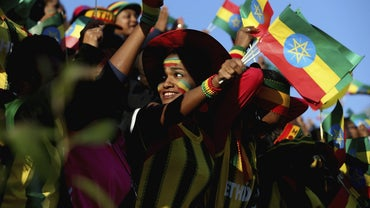 What Language Is Spoken in Ethiopia?