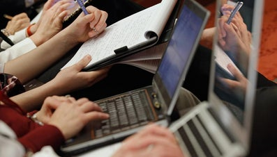 Are Laptops and Notebooks the Same Thing?