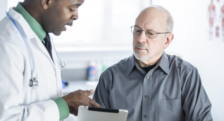 Are Large Testes a Sign of an Underlying Health Problem?