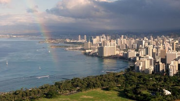 What Is the Largest City in Hawaii?