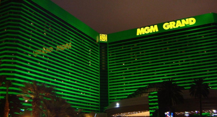 Where in Las Vegas Is an 18-Year-Old Permitted to Gamble?
