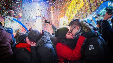 Where Is the Last Place on Earth to Reach Midnight on New Year's Eve?
