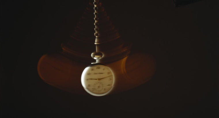 What Is the Law of the Pendulum?