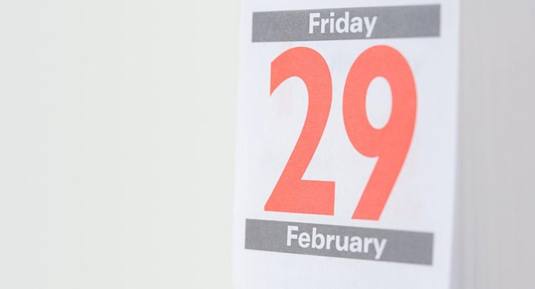 What Is a Leap Year?