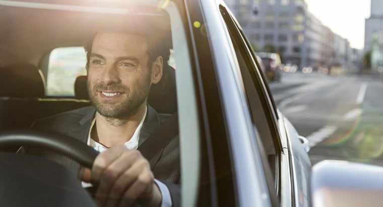 How Do You Lease a Vehicle?