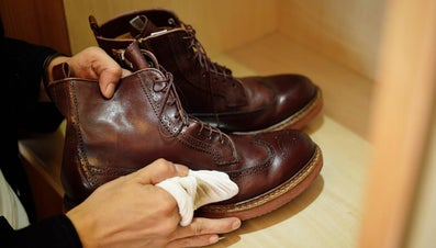 What Are Leather Cleaning Products?