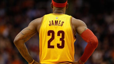 What Are Lebron James' Hobbies?