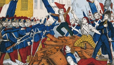 What Events Led to the French Revolution?