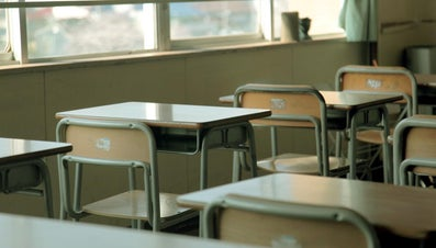 What Is the Legal Age to Quit School?