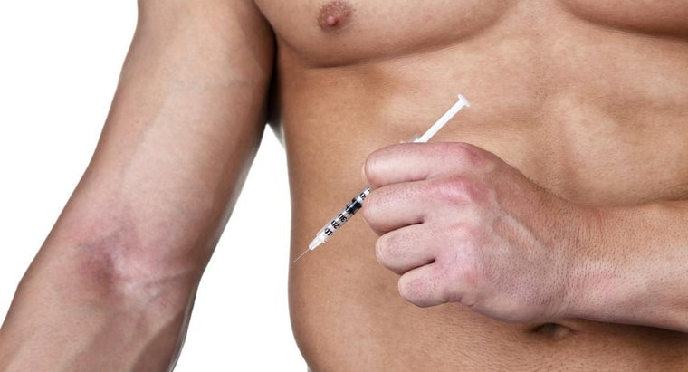 What Are Some Legal Injectable Steroids?