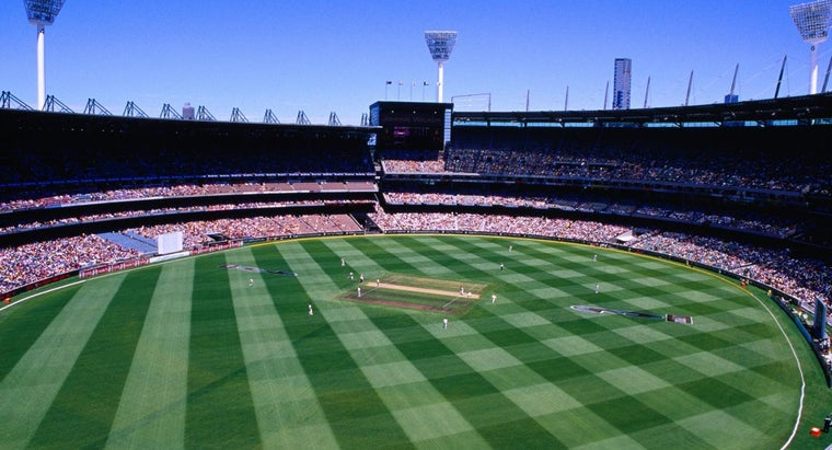 What Is the Length of a Cricket Pitch?