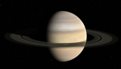 What Is the Length of a Day and Year on Saturn?