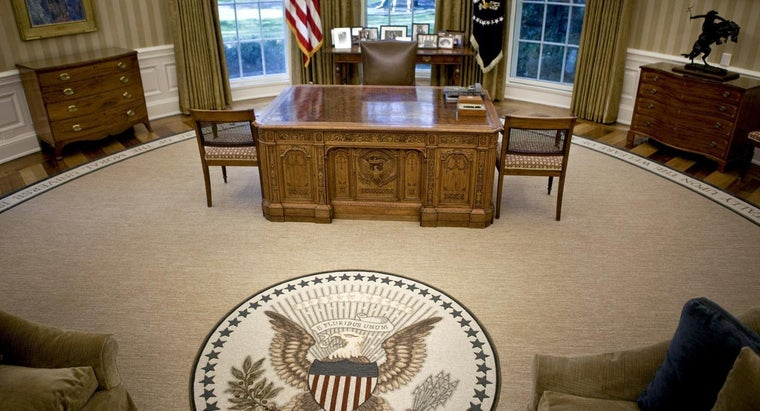 What Is the Length of the U.S. President's Term?