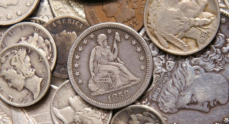 What Are Liberty Silver Dollar Coins?