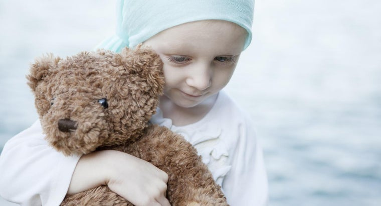 What Is the Life Expectancy for People With Leukemia?