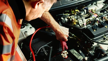 What Is The Life Span Of A Car Battery