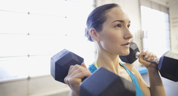 Does Lifting Weights Stunt Your Growth?