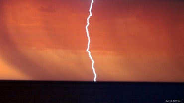 Does Lightning Make Noise?