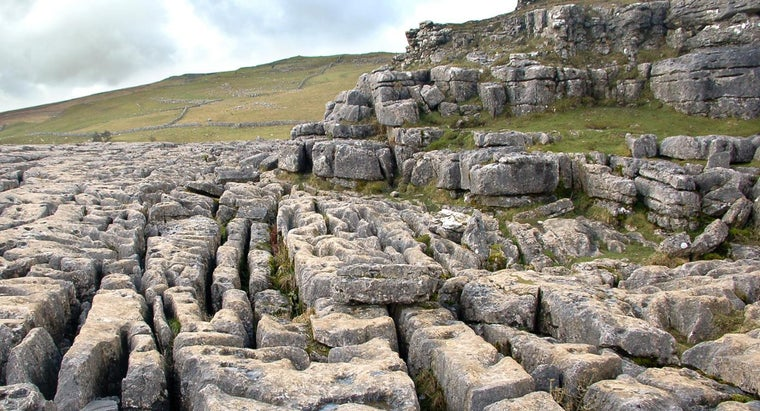 Why Is Limestone Important?