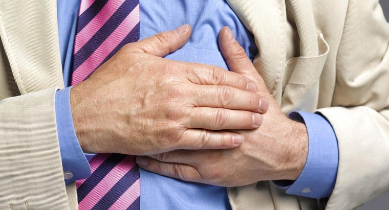 What Are a List of Diseases That Can Lead to Heart Disease?