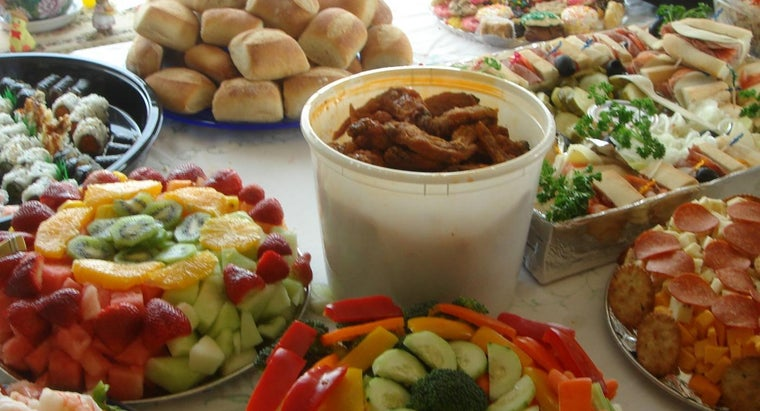 Are Lit'l Smokies a Good Appetizer Dish for a Party?