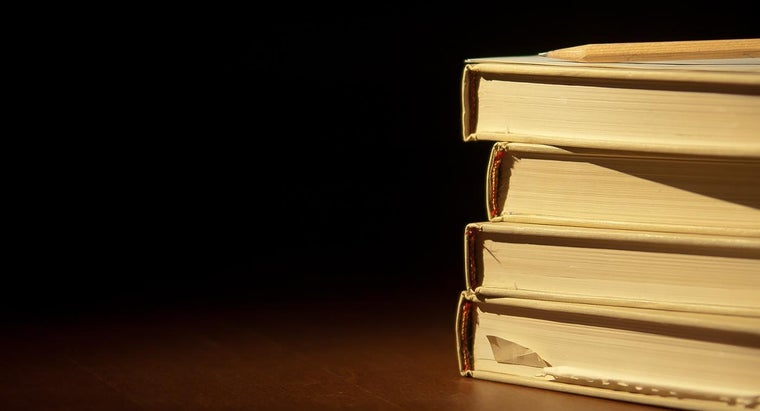 What Is a Literary Source?