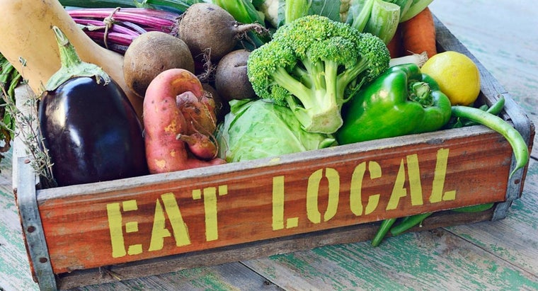 What Is a Locavore?