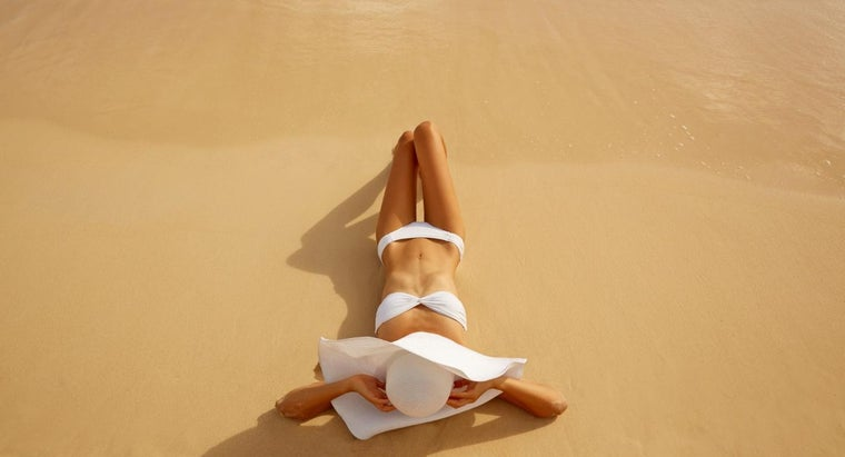 How Long Does Airbrush Tanning Last?