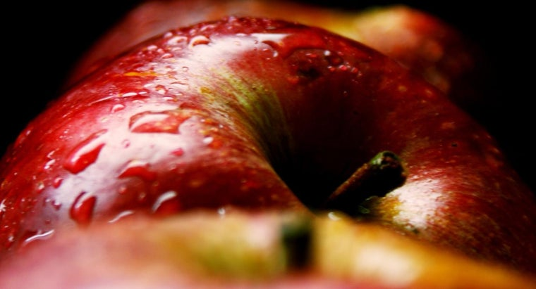 How Long Do Apples Last in the Refrigerator?