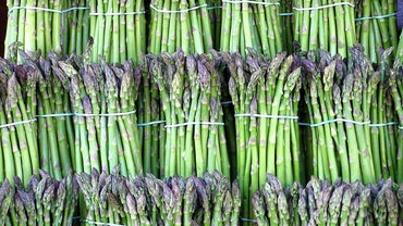 How Long Does Asparagus Keep in the Fridge?