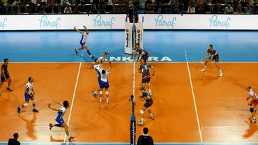 How Long Does an Average Volleyball Game Last?
