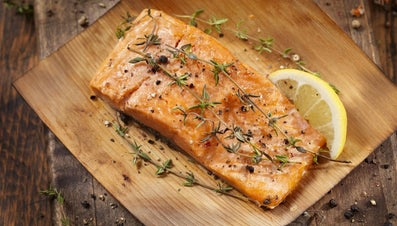 How Long Does It Take to Bake Salmon?