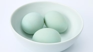 How Long Do You Boil a Duck Egg?
