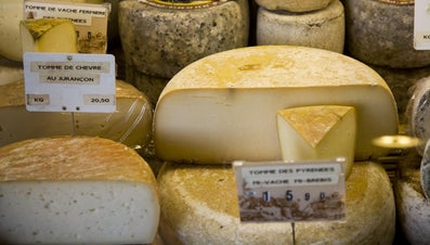 How Long Can Cheese Be Left Unrefrigerated?