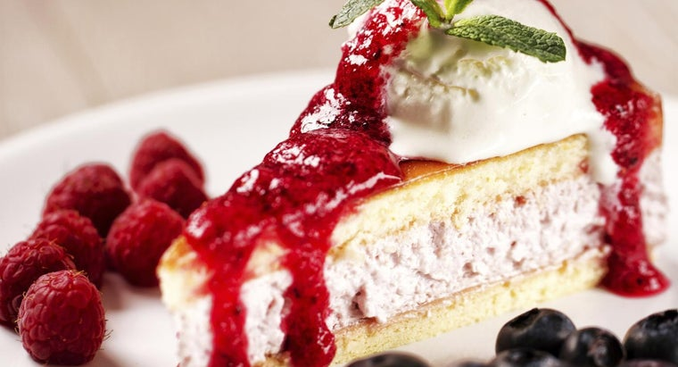 How Long Can Cheesecake Be Frozen?