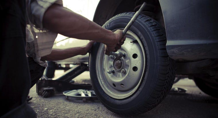 How Long Can I Drive on a Spare Donut Tire?